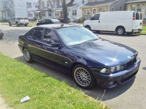 2000 bmw 540i m package find used 2000 bmw 540i sport m package v8 4 4l in