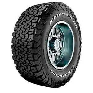 Tires All Terrain Ko2 325x60r20e 36x13 00r20 Blk All Terrain Ko2 Bf Goodrich