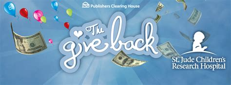 Where Does Pch Get Its Money - the pch giveback it s a win win pch blog