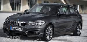 2015 bmw 1 series facelift includes new 3 cylinder engines