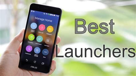 Best Android Launcher App 2018   Click Tech Tips