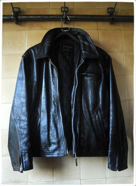 Bomb Boogie bomb boogie black leather bomber jacket 187 the alan