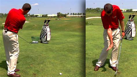 fundamentals of golf swing starting your swing lower body leads pga com