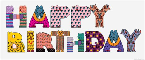 birthday wallpaper with cartoon happy birthday pictures wallpapers 72 wallpapers hd