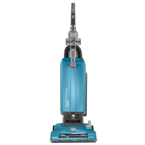 Vacuum Cleaner Hoover hoover windtunnel tseries bagged upright vacuum cleaner blues