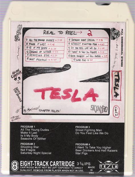 Tesla Reel To Reel Tesla Reel To Reel Tesla Image