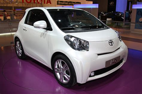 Toyota Smart Car News Gt Gt Motor Show Up Speedhunters
