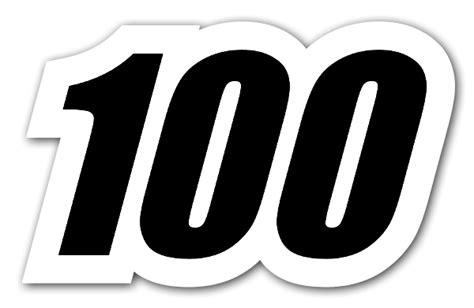 100 stickerapp