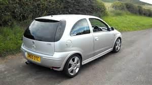Vauxhall Corsa C Sri My Vauxhall Corsa C 1 4 Sri
