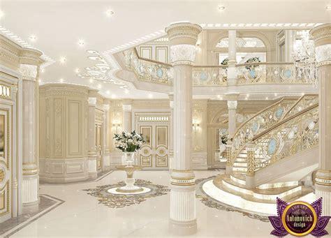 design of interior beauty salon of katrina antonovich by palace interiors from luxury antonovich design architizer