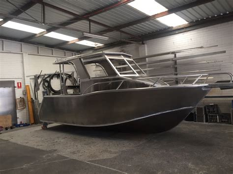 used aluminum hardtop boats for sale new preston craft 6 5m walkaround hard top trailer boats
