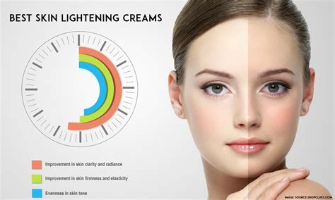 best skin lightening best skin lightening creams every should