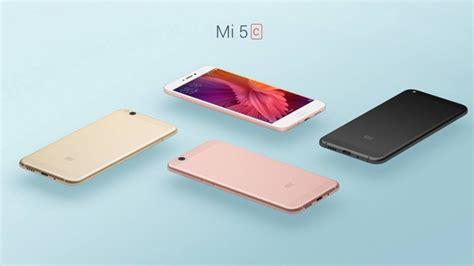 Xiaomi Mi5c Android Nougat 7 1 by Xiaomi Mi5c Ya Tiene Android 7 1 Nougat Oficialmente