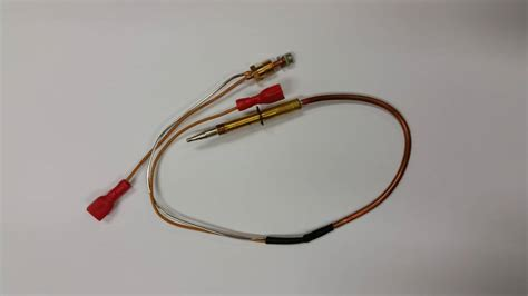 Thermocouple For Patio Heater Hendi Thermocouple 272 138 Patio Heater