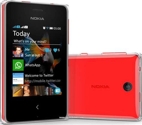 Hp Nokia Asha 500 Ribuan nokia asha 500 dual sim reviews