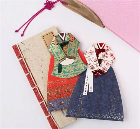 Korean Origami - 17 best images about hanbok korean dress on