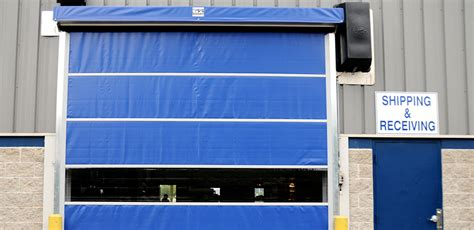 High Speed Roll Up Door by Commercial And Residential Doors And Windows Ancro Door