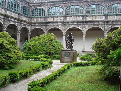 Santiago De Compostela Arquitectura #6: Universidad-de-Santiago-de-Compostela.jpg