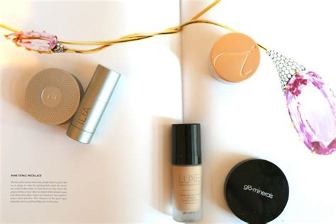 Their Mineral Makeup by The Magic Of Mineral Makeup