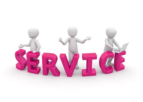 service in service level agreement or sla