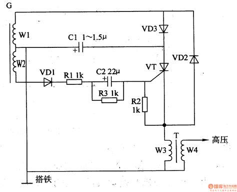 motorcycle electronic ignition 2 automotive circuit