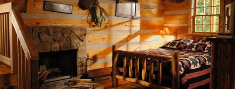 silver dollar city s wilderness cabins cing