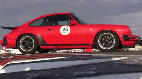 Porsche 911 Oldtimer by 50 Years Porsche 911 At The Oldtimer Grand Prix 2013