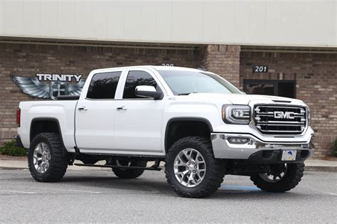 lifted gmc 2015 lifted gmc html autos post