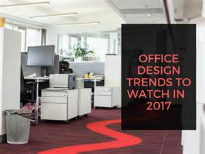 Home Office Design Trends What Are The Office Design Trends To In 2017