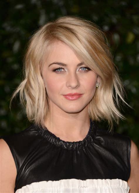 julianne hough shattered hair 17 best ideas about razored bob on pinterest razor cut