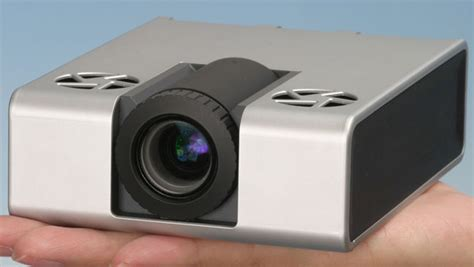 Proyektor Epson Mini miniature projector