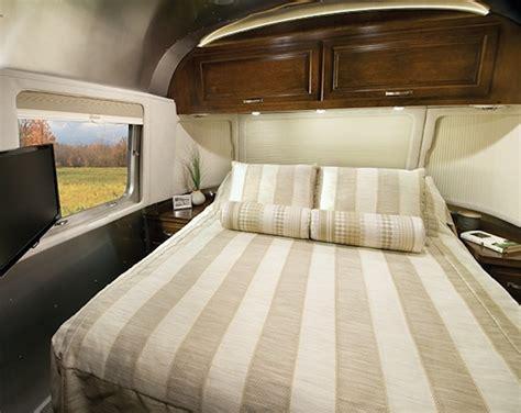 airstream redesigns  classic travel trailer