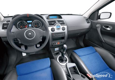 renault clio 2007 interior 2007 renault clio iii sport pictures information and