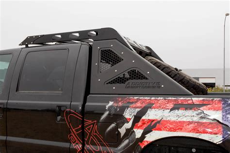 F350 Roof Rack by 1999 2016 Ford Superduty Honeybadger Roof Rack Rack
