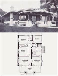 asian style house plans asian influence bungalow the orient 1923 standard