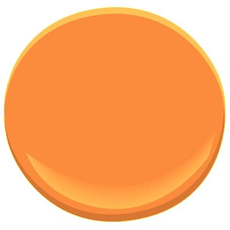 calypso orange 2015 30 paint benjamin calypso orange paint colour details