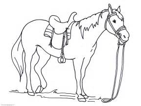 horses to color 42 coloring pages print color craft