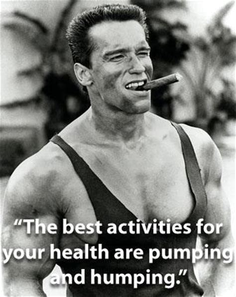 Schwarzenegger Meme - arnold schwarzenegger bodybuilding meme www pixshark com
