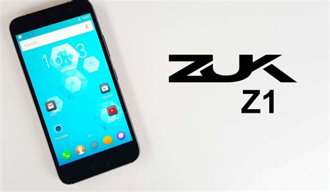 Lenovo Zuk Z1 lenovo zuk z1 review specifications features and price