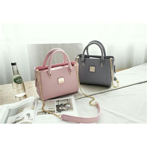 Jims Honey Sling Bag Tas Selempang Jims Honey Soft Pink tas wanita shopie bag jims honey elevenia