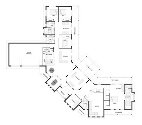 gj gardner homes floor plans montville 466 gj gardner homes queensland normally i m