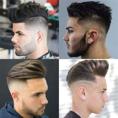 Popular Hairstyles For Guys 2017 by 35 Popular Haircuts For 2017 S Haircuts