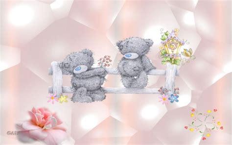 imagenes para fondos de pantalla tiernas osos tiernos para san valent 237 n fondos de pantalla