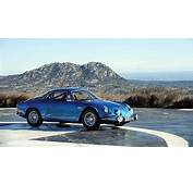 1972 Renault Alpine A110 Wallpapers &amp HD Images  WSupercars