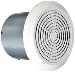 7 inch bathroom exhaust fan ventline v2262 50 7 quot 50 cfm ceiling exhaust fan ebay
