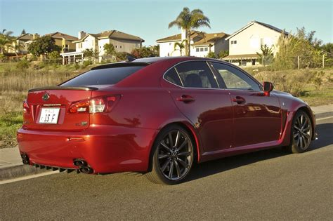 modified lexus is ca fs 2008 is f 10k miles custom carbon fiber special