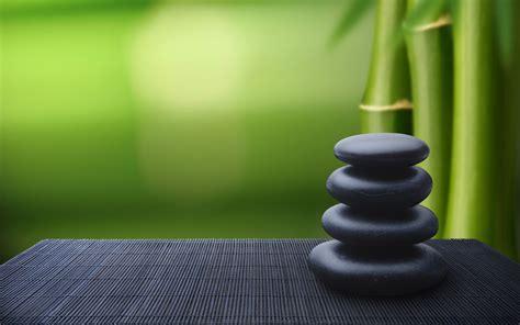 imagenes de fotos zen fond ecran hd nature bambou zen galet noir wallpaper