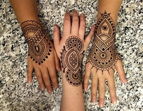 henna tattoo designs for hands 12 beautiful henna designs