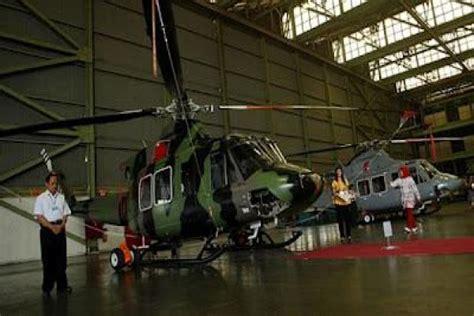 Bell 412ep Harga militer indonesia helikopter tni ad kecelakaan di aroanop