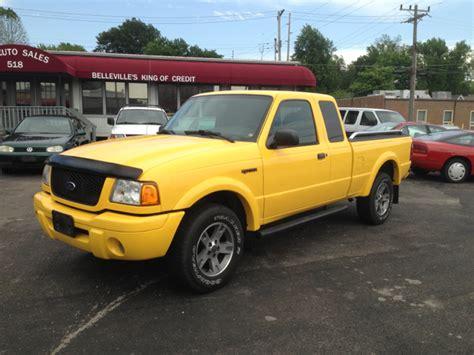 Ford ranger tremor for sale